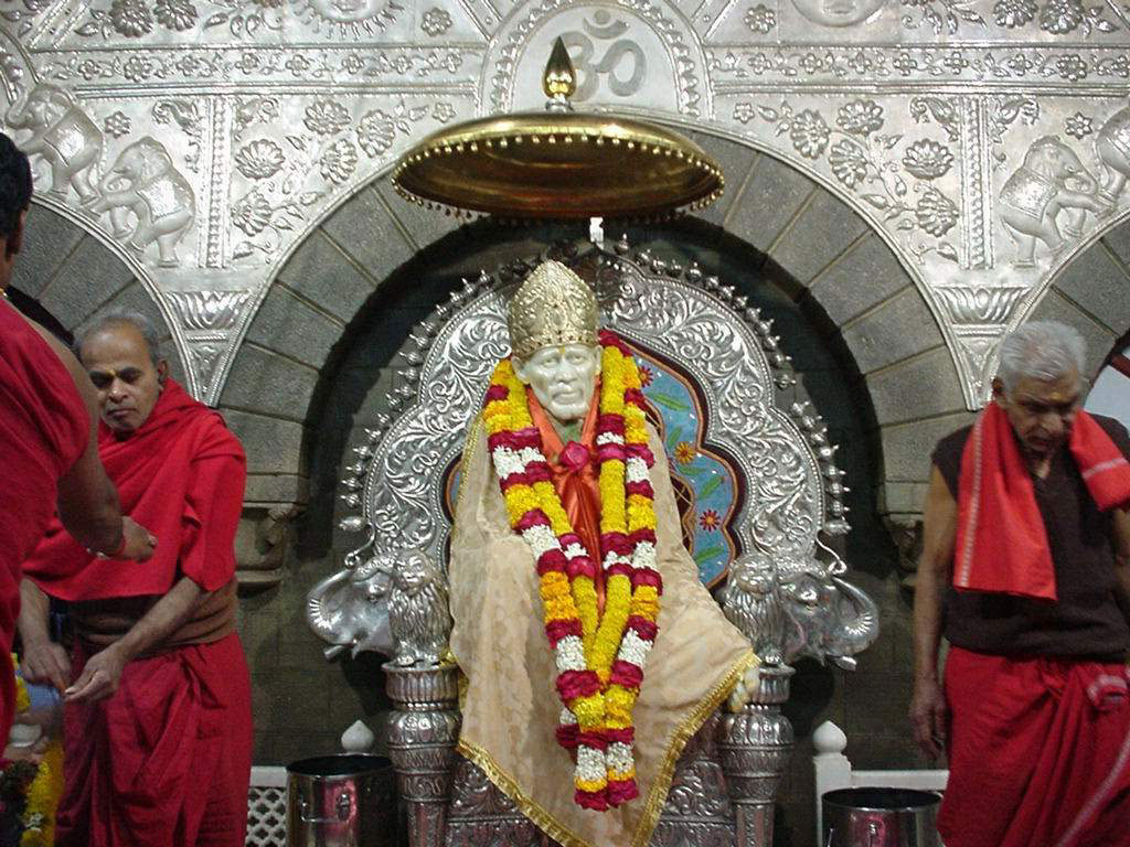 Download Free HD Wallpapers & Photos of Shirdi Sai Baba | Sai Baba
