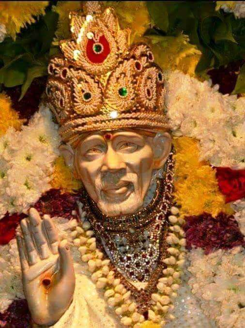 Sai Baba Photos Shirdi Sai Baba Wallpaper Download Sai Baba Hd Images Shirdi Sai Wallpaper