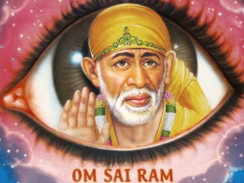 Shirdi Sai Baba wallpaper 9