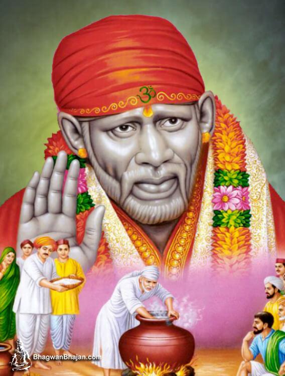 Sai Baba Best New Wallpaper 2020