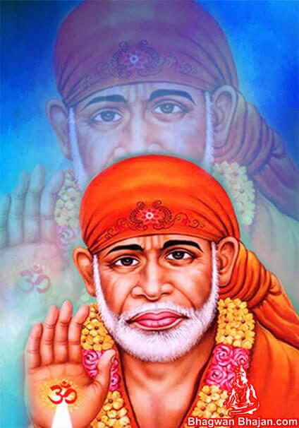 Shirdi Sai Baba HD wallpaper 3