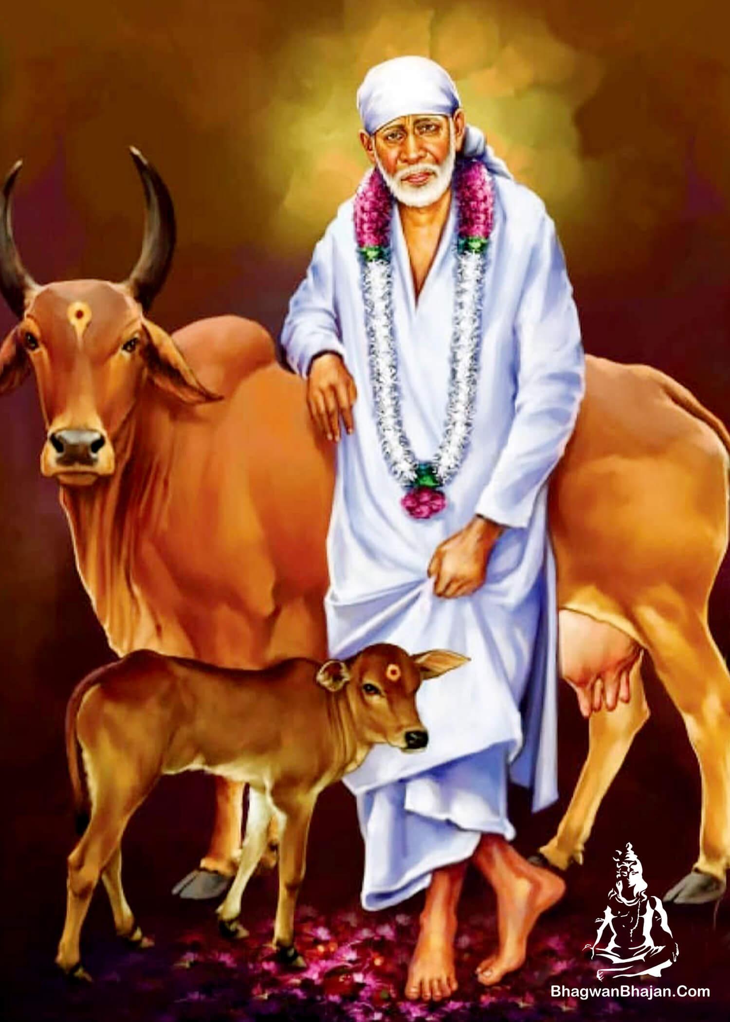 Sai Baba New Hd Images