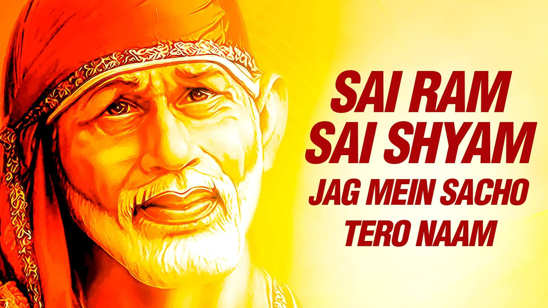 Download Free HD Wallpapers & Photos of Shirdi Sai Baba