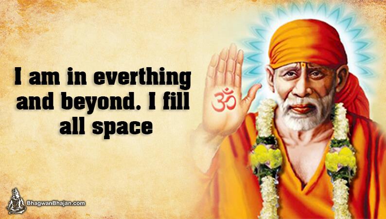 Thursday Specials Sai Baba Image Whatsapp Status