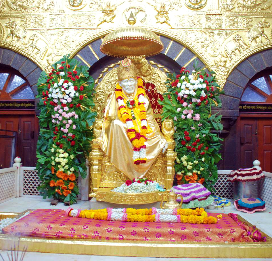 Shirdi Sai Baba cover picture