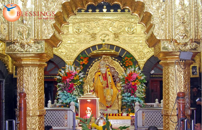 Shirdi Temple of Sai Baba | Sai Baba Shirdi Temple | Popular Shirdi Sai Baba Temples