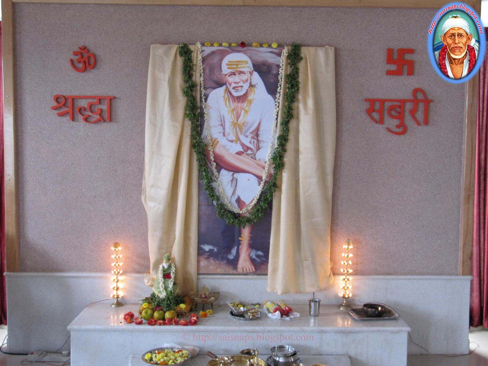 sri shirdi sai dhanvantari dhyana mandiramcover picture