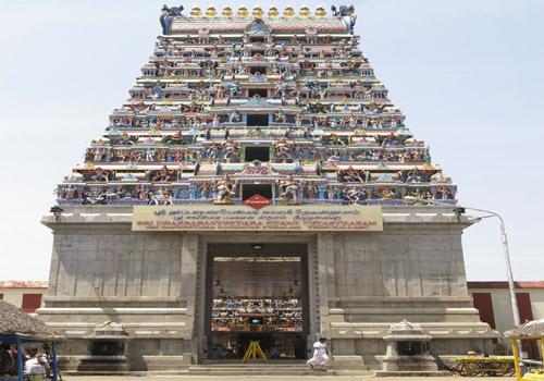 Sri Saneshwara Swami Temple