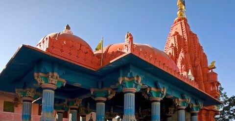 Shree Brahma Pushkar Temple