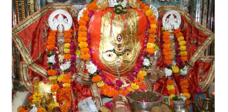 Ranthambore Ganesh Temple, Rajasthan