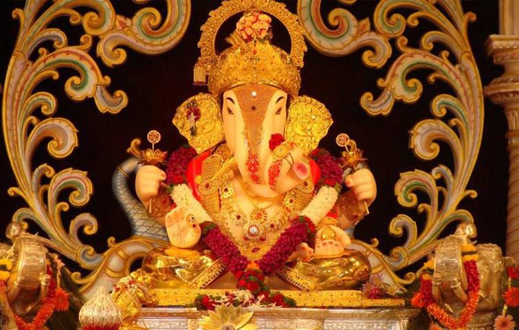Shrimant Dagddusheth Halwai Ganpati Temple,