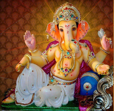 Download Bhagwan Shree Ganesh HD Wallpaers