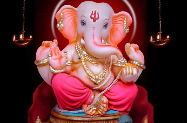 Shree Ganesh Instagram Photos