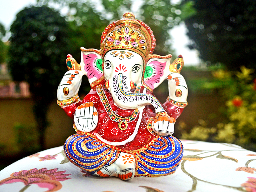 Shree Ganesh Hd Images: Download Free HD Wallpapers Of Shree Ganesh / Ganpati