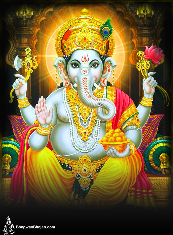 Download Free Hd Wallpapers Of Shree Ganesh Ganpati