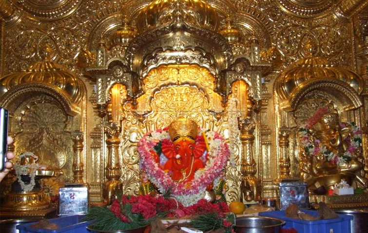 Shree Siddhivinayak Temple, Mumbaicover picture