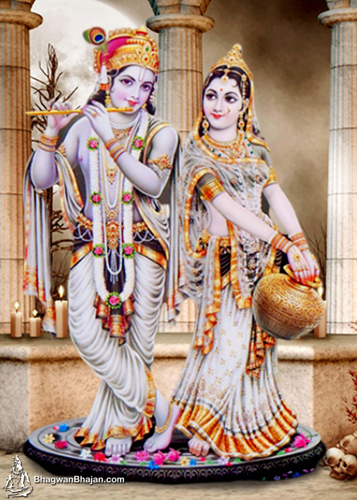 bhagwan shri krishna images