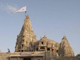 Shree dwarkadheesh temple