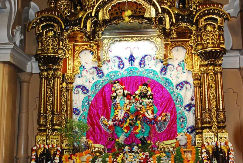 Shri Dwarkadhish ji Cover picture