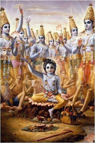bhagwan shri krishna mahabharat image