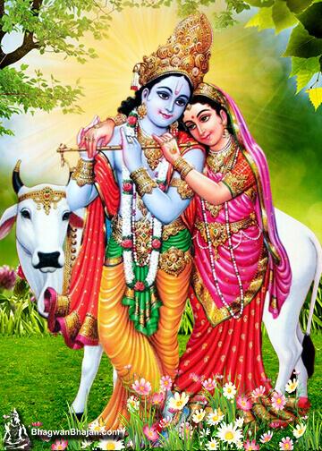 Lord Krishna new wallpaper 2020