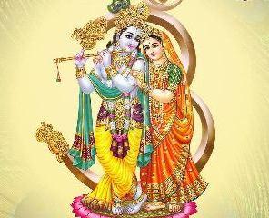 Download Bhagwan Shree Krishna HD Wallpapers