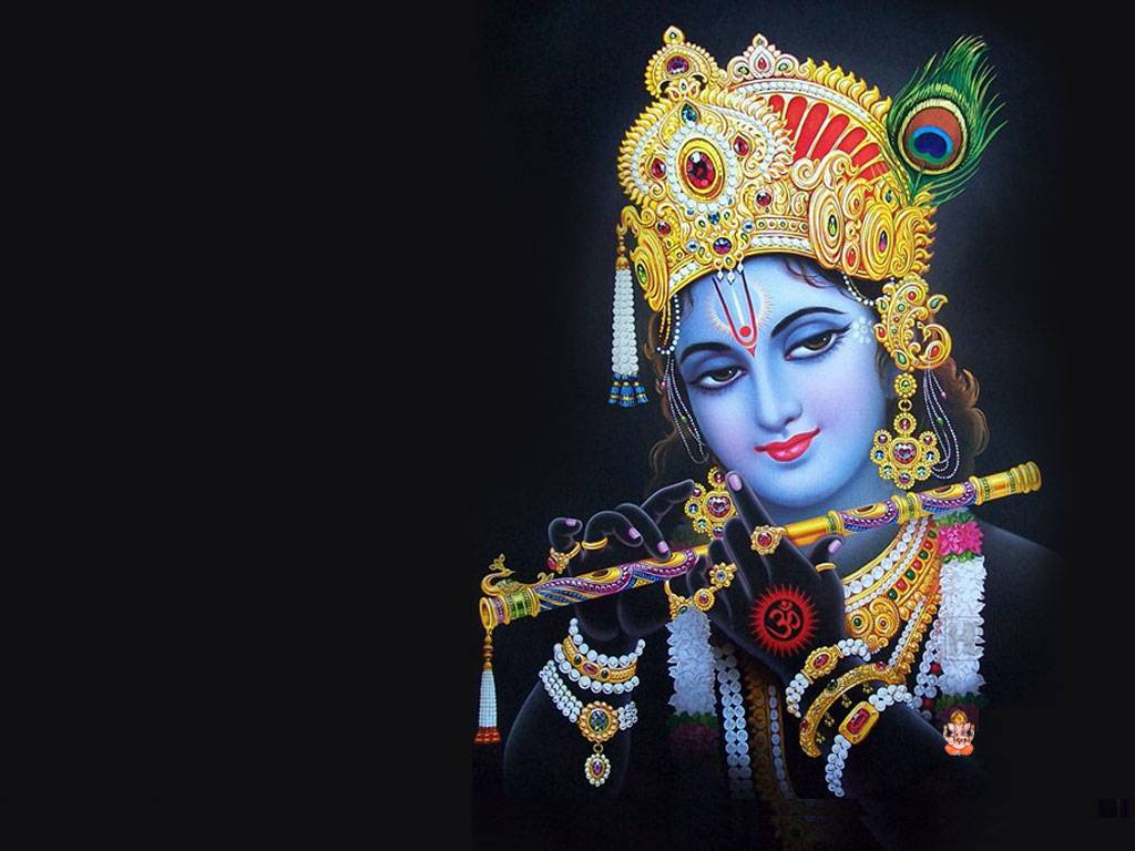 Download Bhagwan Shri Krishna Hd Wallpapers