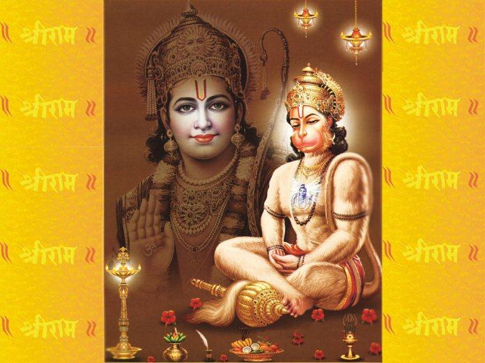 Shree Ram Bhakt Hanumanji images