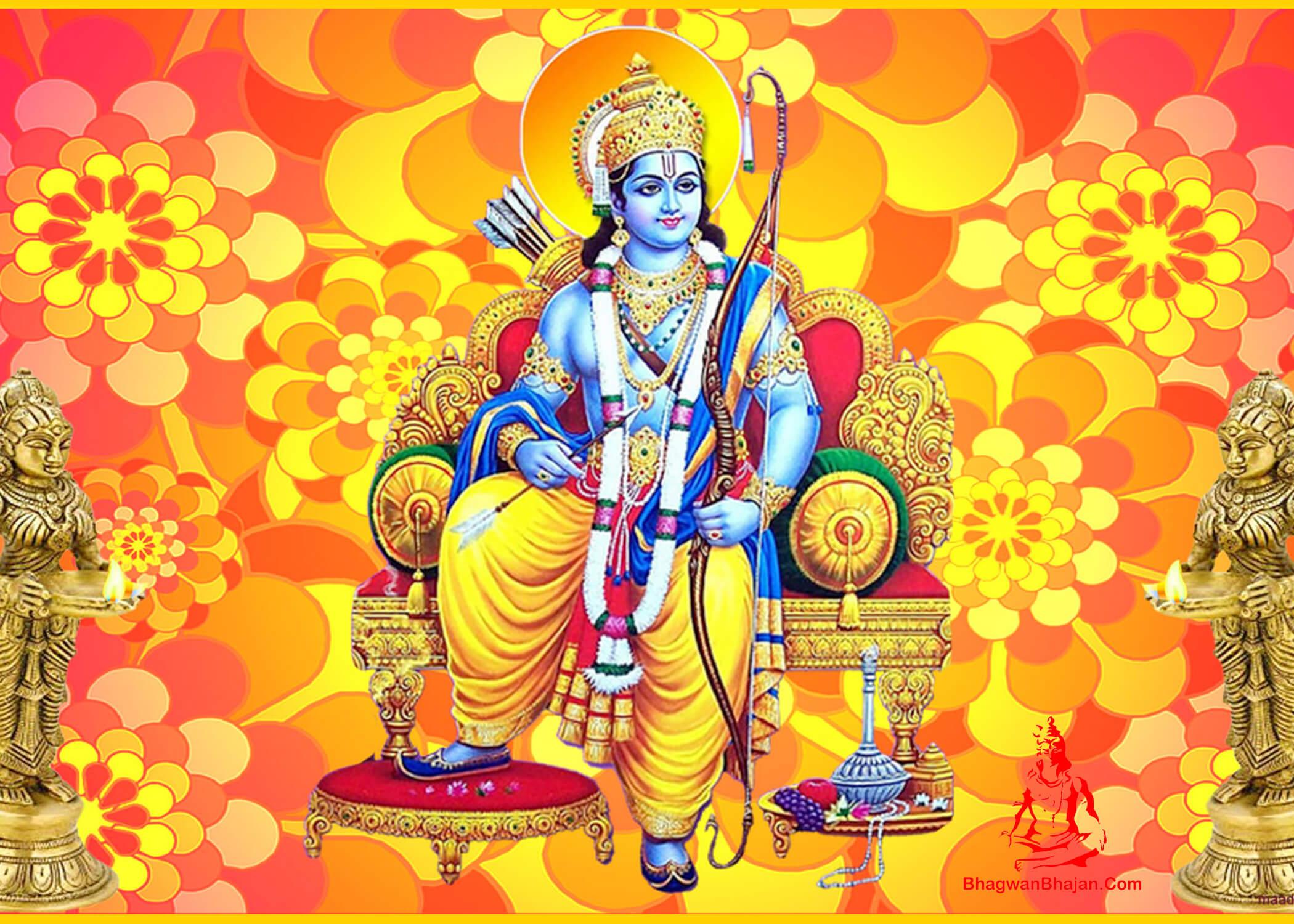ayodhyapati prabhu shri ram