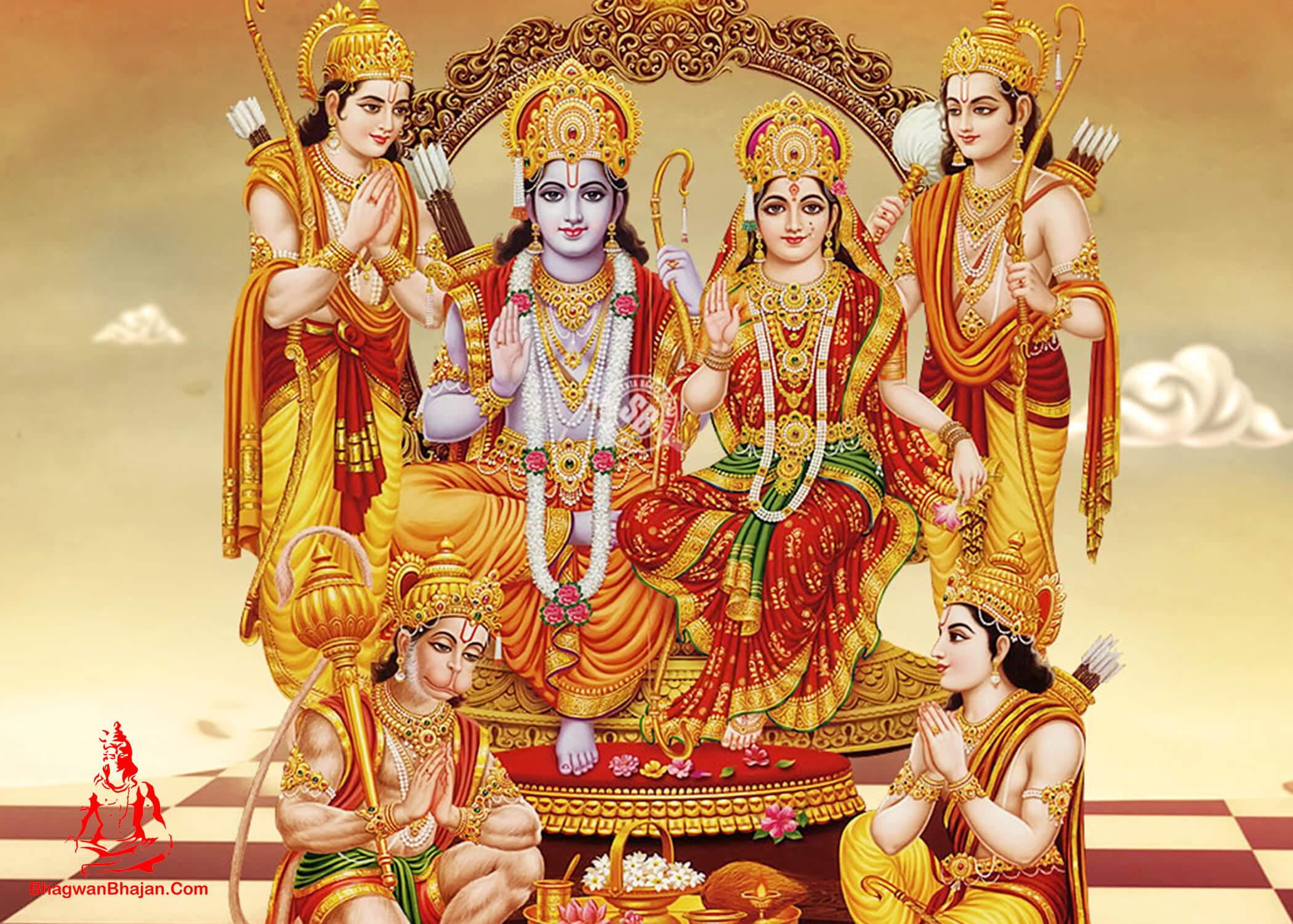 bhagwan ram best new hd wallpaper