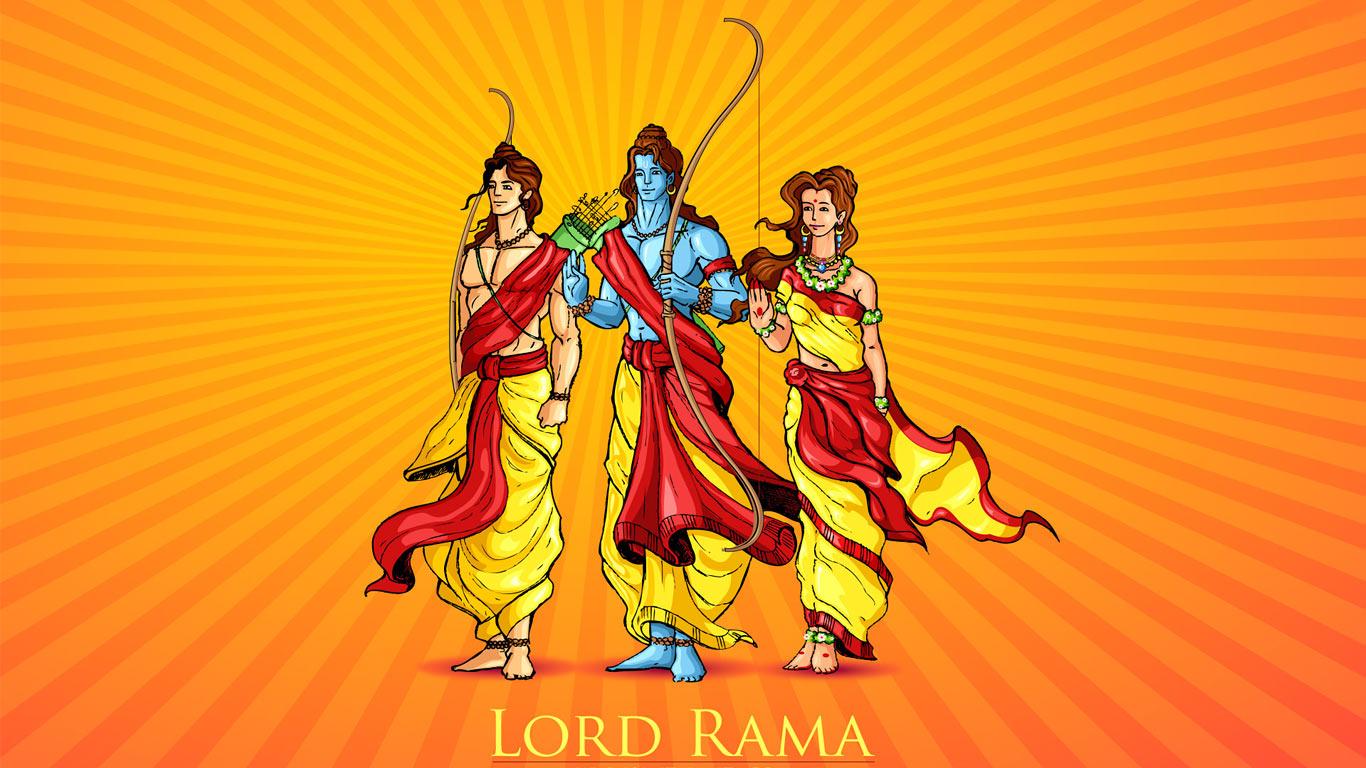 bhagwan sri ram ji wallpaper