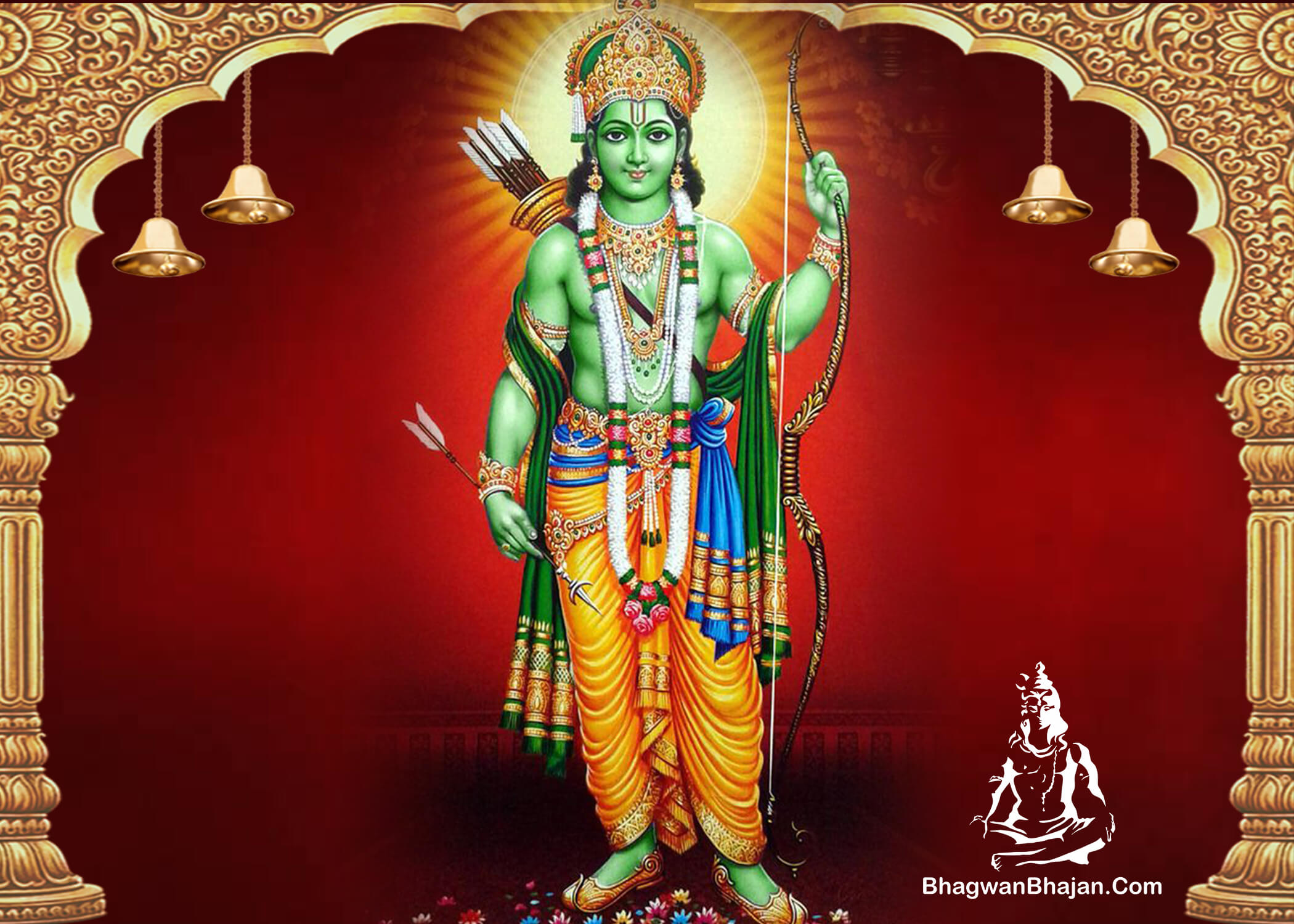 jai shri ram best new wallpaper