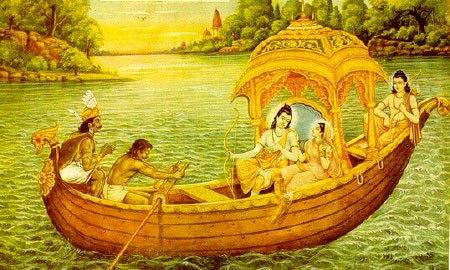 bhagwan shri ram banwas wallpaper