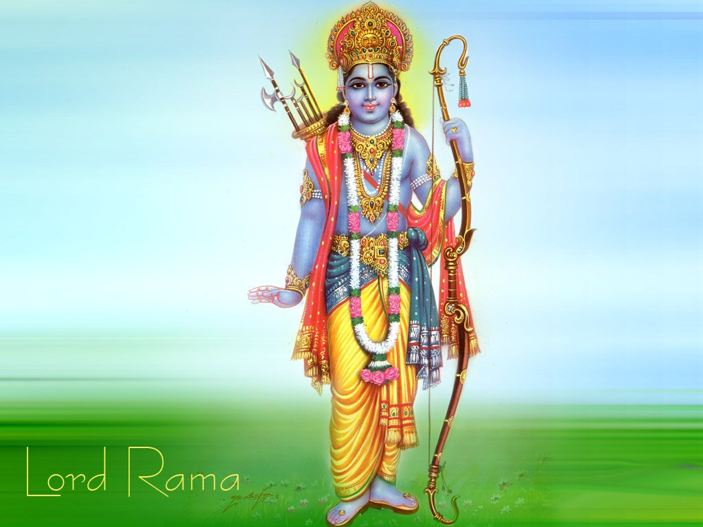 shree ram ji wallpaper