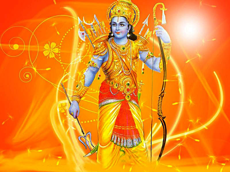 shree ramji cover picture wallpaper
