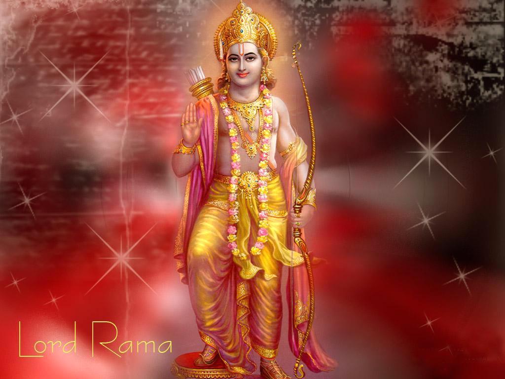 shri ram ji wallpaper