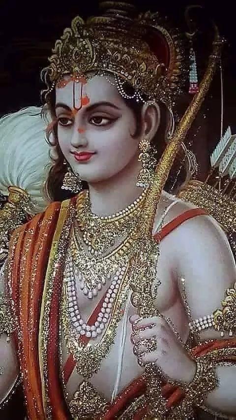bhagwan shri ram wallpaper
