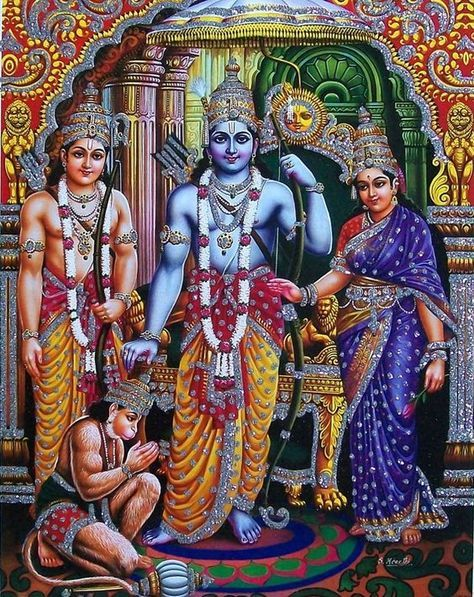 Download Free Hd Wallpapers And Images Of Shree Ram जय शर