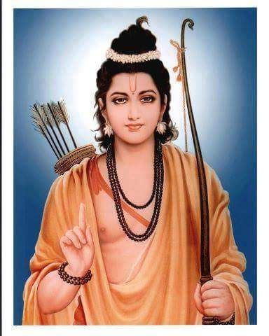 bhagwan shri ram vanvas wallpaper