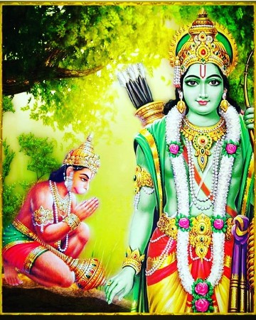 Bhagwan Shri Ram facebook Photo 9