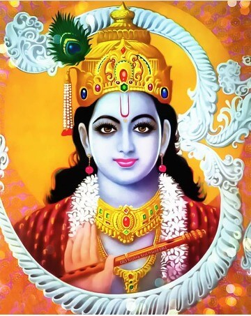 Shree Ram Instagram Photos