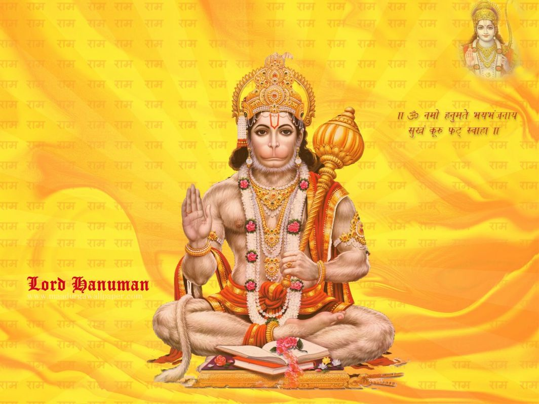 Lord Hanuman Ji Ki Photos