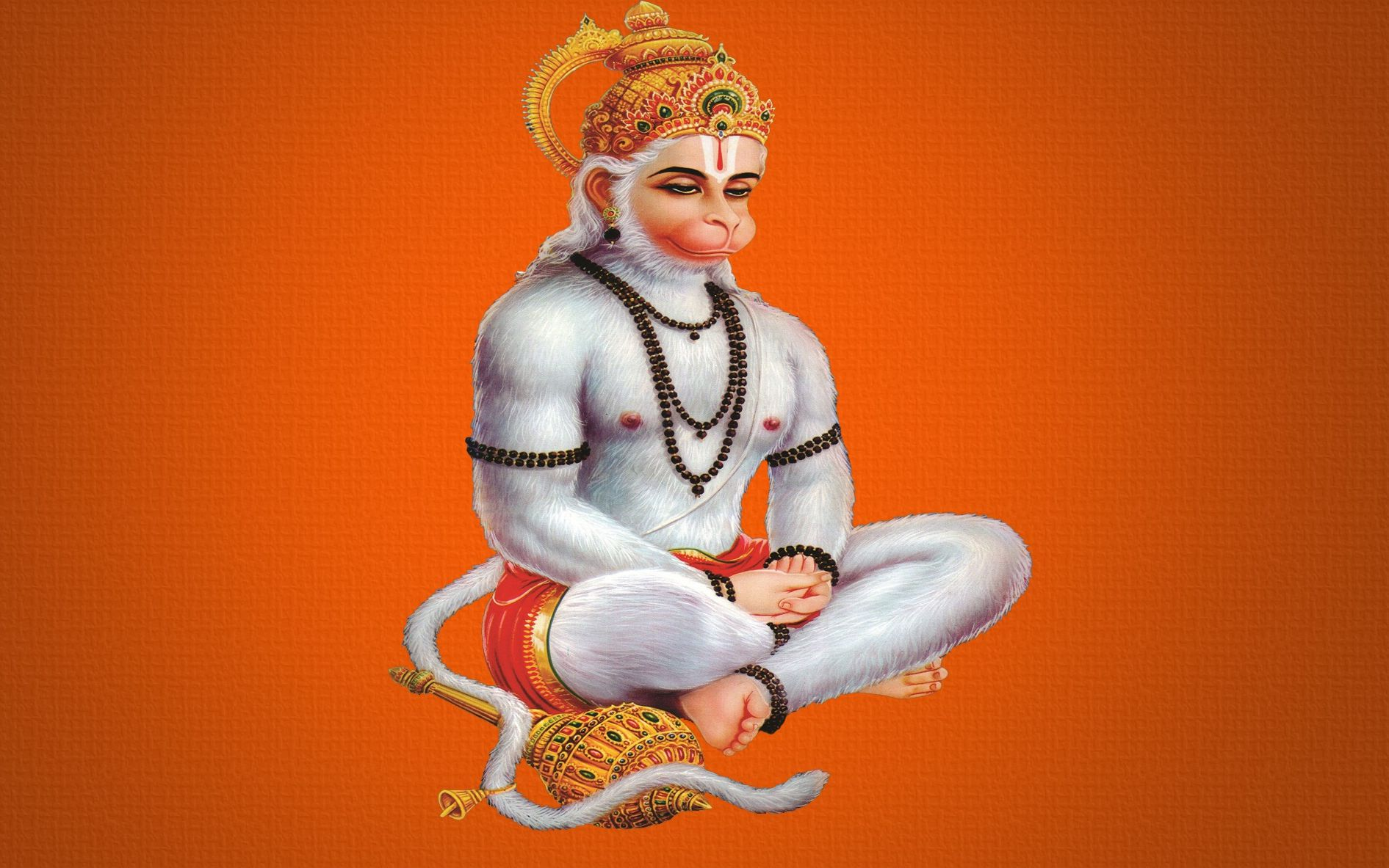 The Hanuman Huge Wallpapers
