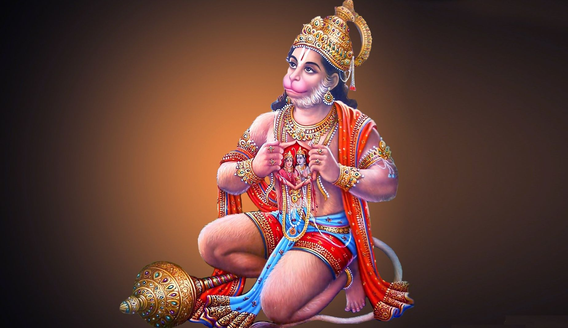 Veer Hanuman HD Wallpapers