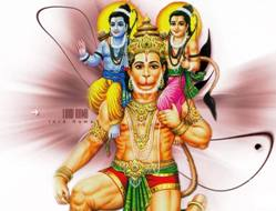 shree Hanuman hd wallpaper download free