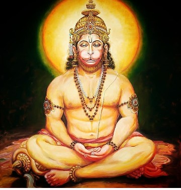Bhagwan Shri Hanuman facebook Photo 1