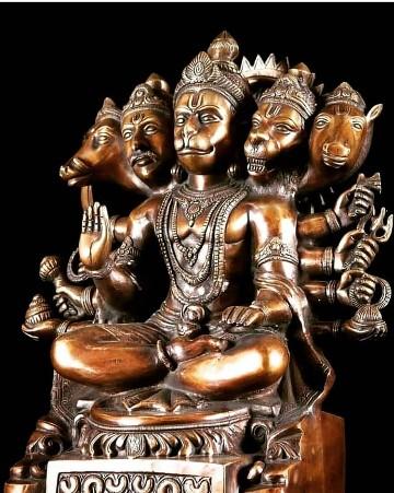 Bhagwan Shri Hanuman facebook Photo 11