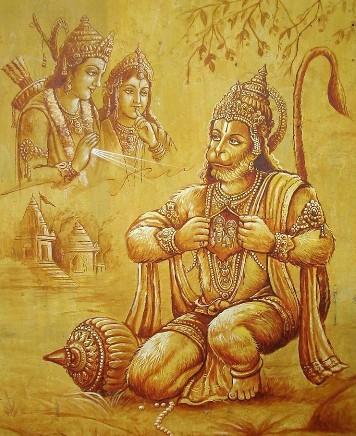 Bhagwan Shri Hanuman facebook Photo 17