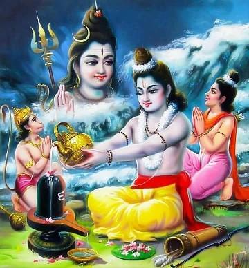 Bhagwan Shri Hanuman facebook Photo 18