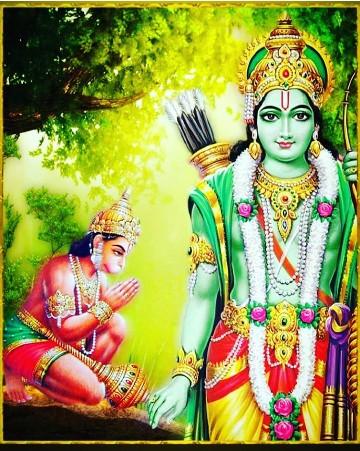 Bhagwan Shri Hanuman facebook Photo 22